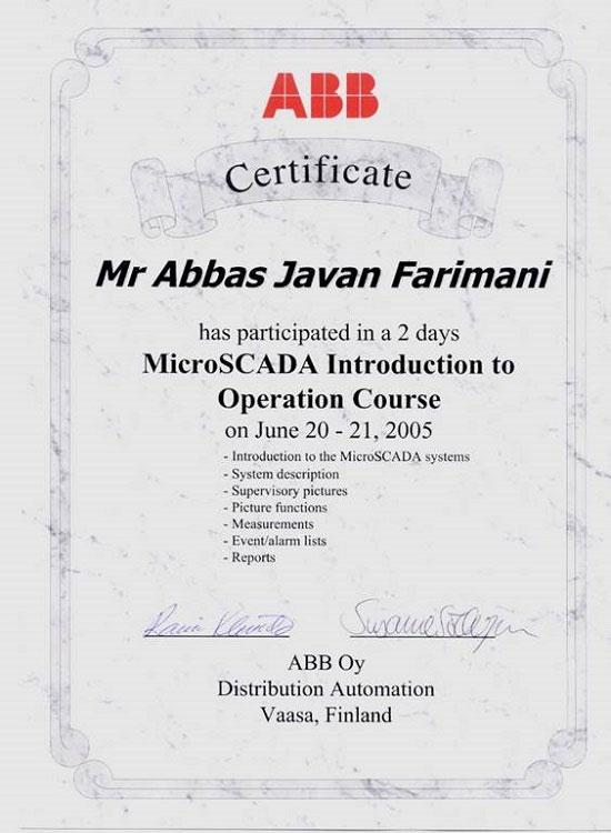 ABB-Abbas javan