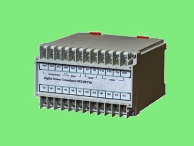 Digital Power Transducer