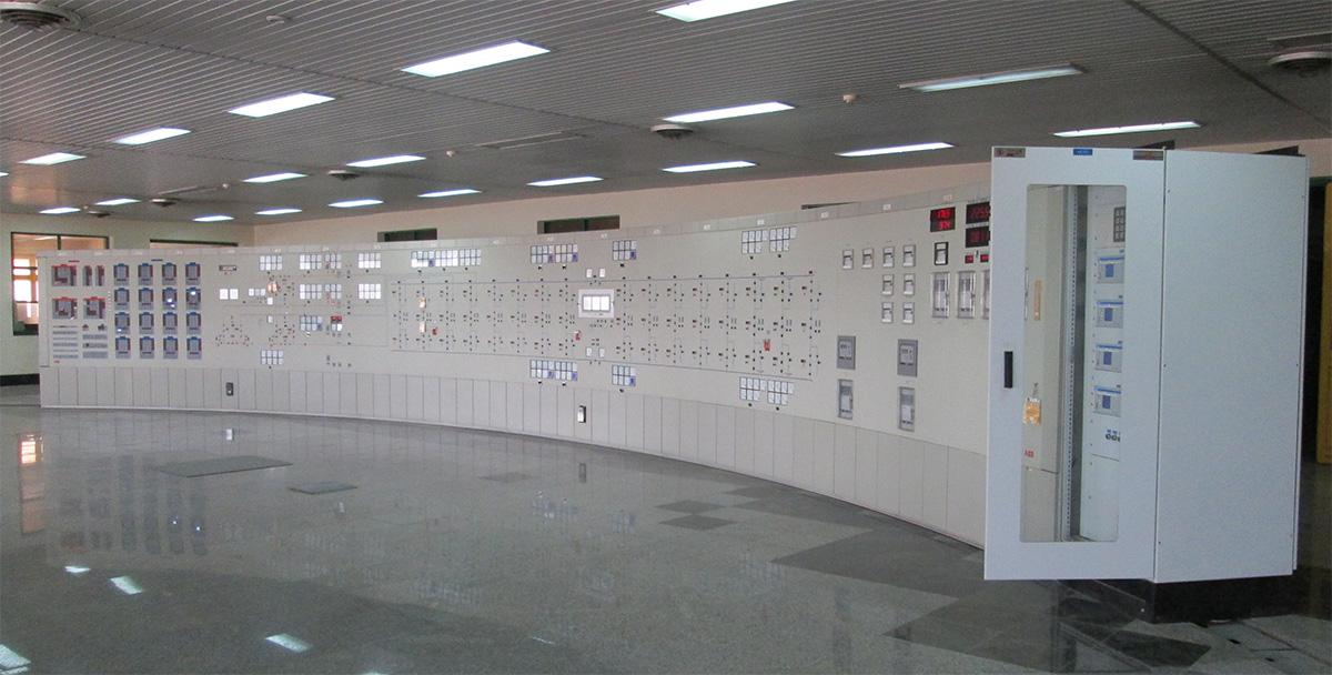 مراکز کنترل و دیسپاچینگ در صنایع زیرساختی