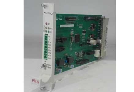 Serial Communication Module (FSKM12)