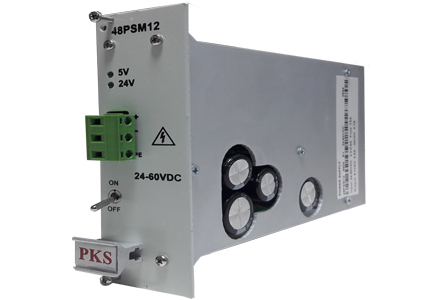 Power Supply Module(48PSM12)