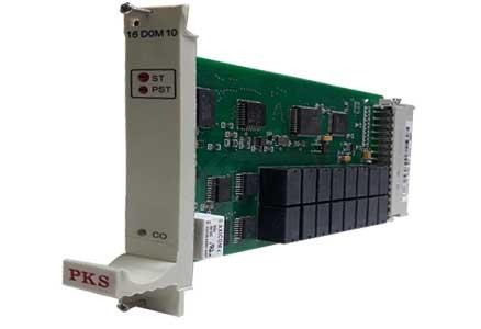 Digital-Output-Card(16DOM10)