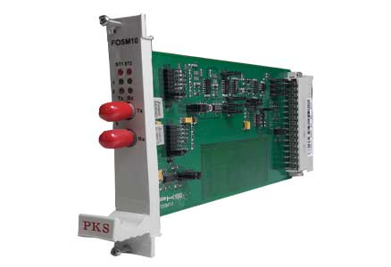 Serial Communication Module(FOSM10)