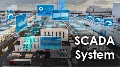 سیستم اسکادا