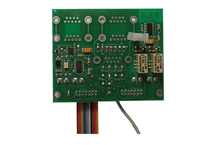 Bus Connection Module (BCM03)