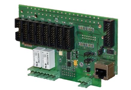 """Bus Connection Module""""(BCM05)"""