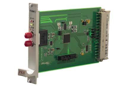 Serial Communication Module (FOSM12)